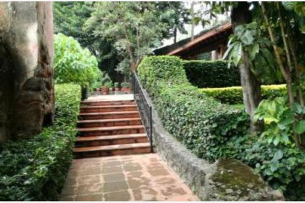 Foto de departamento en venta en  , rancho cortes, cuernavaca, morelos, 5922535 No. 04