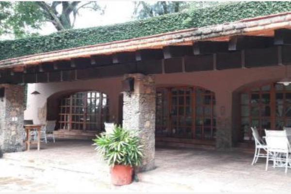 Foto de departamento en venta en  , rancho cortes, cuernavaca, morelos, 5922535 No. 05