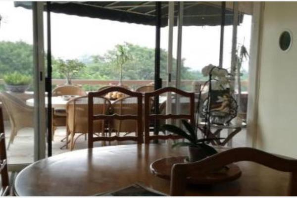 Foto de departamento en venta en  , rancho cortes, cuernavaca, morelos, 5922535 No. 08