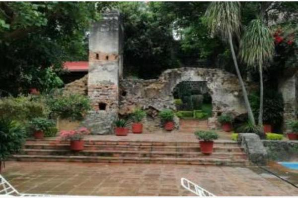 Foto de departamento en venta en  , rancho cortes, cuernavaca, morelos, 5922535 No. 20