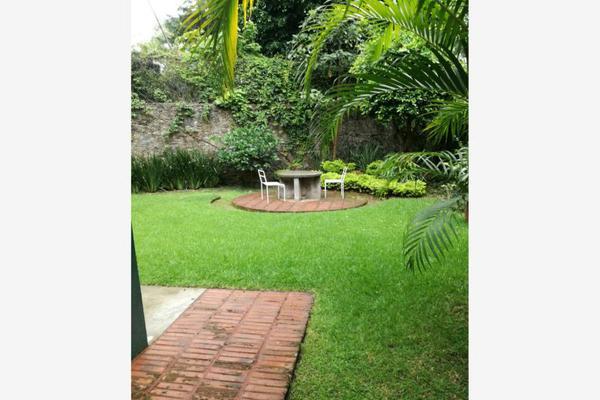 Foto de departamento en venta en  , rancho cortes, cuernavaca, morelos, 5922535 No. 21