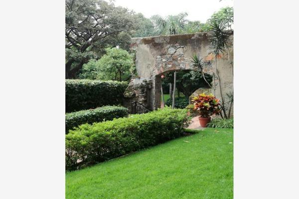 Foto de departamento en venta en  , rancho cortes, cuernavaca, morelos, 5922535 No. 24