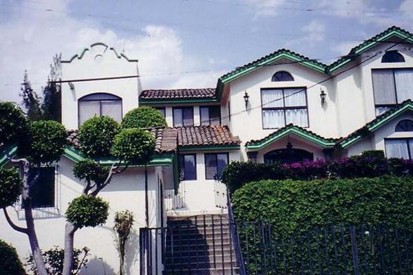 Foto de casa en venta en  , rancho cortes, cuernavaca, morelos, 8089217 No. 01