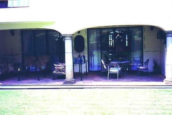 Foto de casa en venta en  , rancho cortes, cuernavaca, morelos, 8089217 No. 04