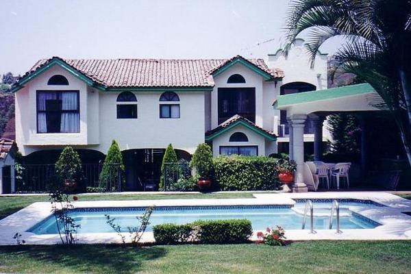 Foto de casa en venta en  , rancho cortes, cuernavaca, morelos, 8089217 No. 11