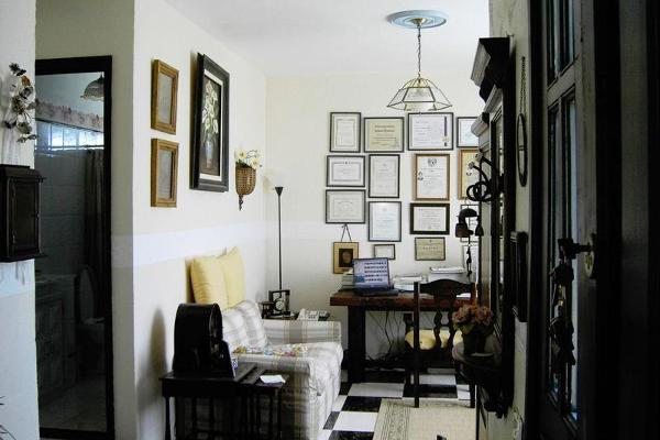 Foto de casa en venta en  , rancho cortes, cuernavaca, morelos, 8089217 No. 12
