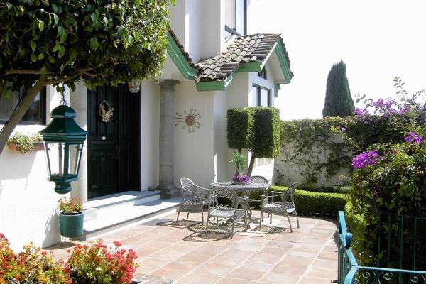 Foto de casa en venta en  , rancho cortes, cuernavaca, morelos, 8089217 No. 14