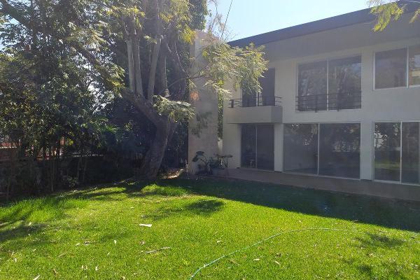 Foto de casa en venta en  , rancho cortes, cuernavaca, morelos, 8090226 No. 02