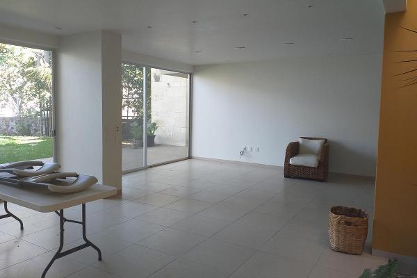 Foto de casa en venta en  , rancho cortes, cuernavaca, morelos, 8090226 No. 03