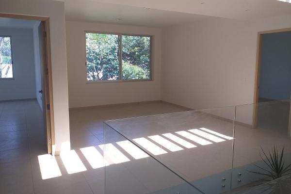 Foto de casa en venta en  , rancho cortes, cuernavaca, morelos, 8090226 No. 09
