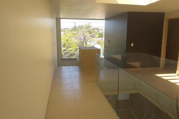 Foto de casa en venta en  , rancho cortes, cuernavaca, morelos, 8090226 No. 19