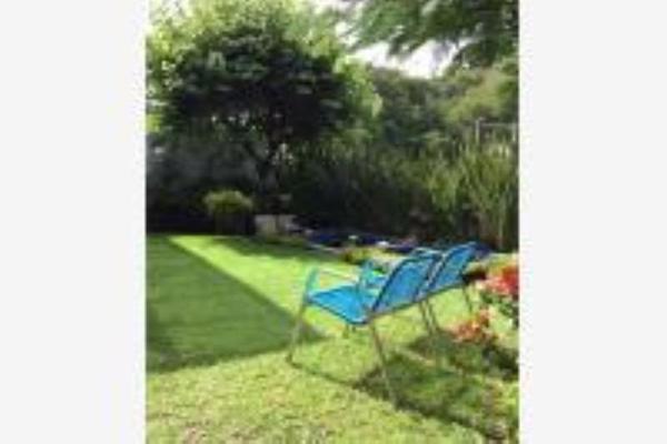 Foto de casa en venta en rancho cortes , rancho cortes, cuernavaca, morelos, 8842909 No. 07