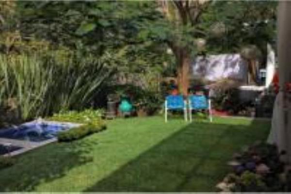 Foto de casa en venta en rancho cortes , rancho cortes, cuernavaca, morelos, 8842909 No. 08