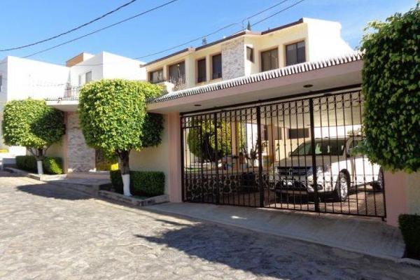 Foto de casa en venta en rancho cortes zona norte, rancho cortes, cuernavaca, morelos, 2687111 No. 02