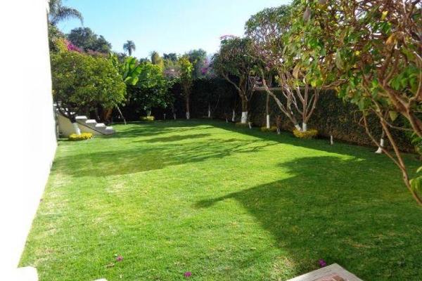 Foto de casa en venta en rancho cortes zona norte, rancho cortes, cuernavaca, morelos, 2687111 No. 03