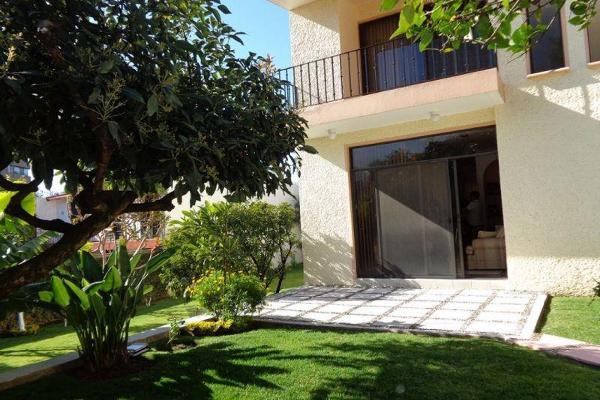 Foto de casa en venta en rancho cortes zona norte, rancho cortes, cuernavaca, morelos, 2687111 No. 05