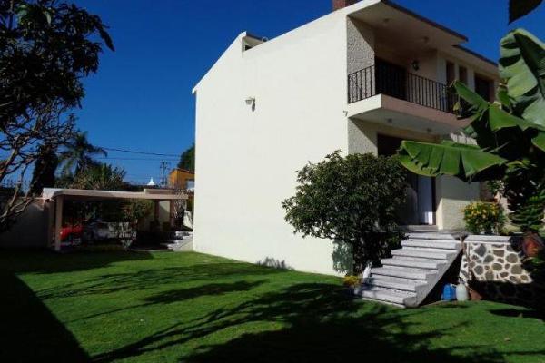 Foto de casa en venta en rancho cortes zona norte, rancho cortes, cuernavaca, morelos, 2687111 No. 07