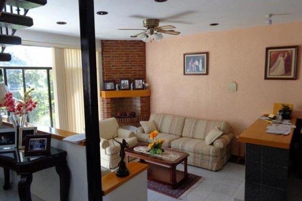 Foto de casa en venta en rancho cortes zona norte, rancho cortes, cuernavaca, morelos, 2687111 No. 10