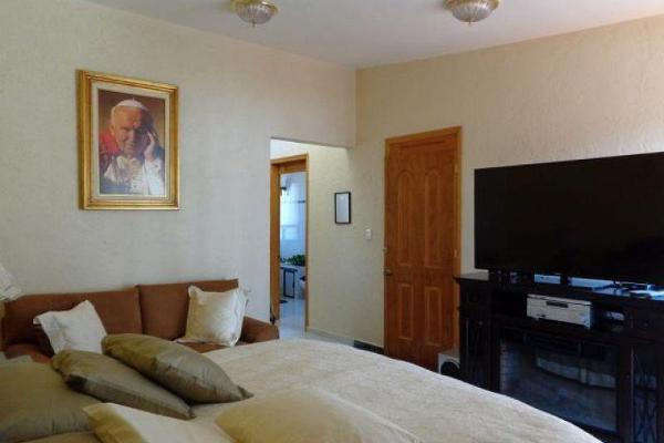 Foto de casa en venta en rancho cortes zona norte, rancho cortes, cuernavaca, morelos, 2687111 No. 20