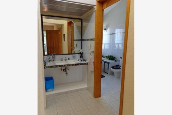 Foto de casa en venta en rancho cortes zona norte, rancho cortes, cuernavaca, morelos, 2687111 No. 23