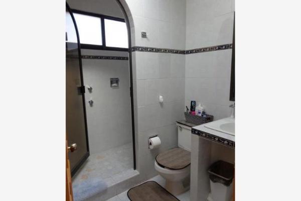 Foto de casa en venta en rancho cortes zona norte, rancho cortes, cuernavaca, morelos, 2687111 No. 27