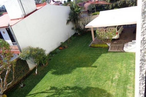 Foto de casa en venta en rancho cortes zona norte, rancho cortes, cuernavaca, morelos, 2687111 No. 29