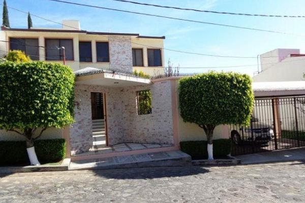 Foto de casa en venta en rancho cortes zona norte, rancho cortes, cuernavaca, morelos, 2687111 No. 30