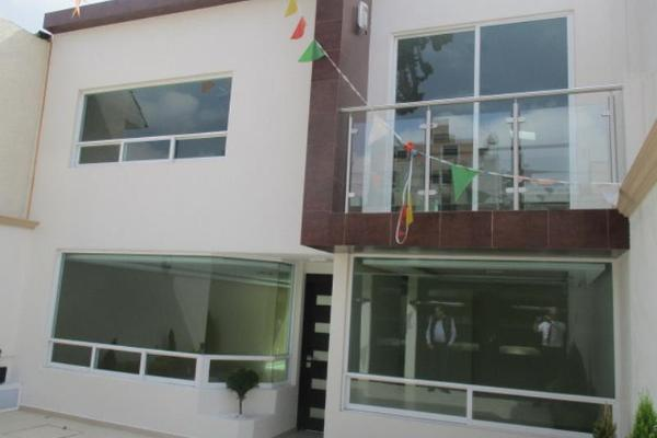 Foto de casa en venta en rancho cuchilla 124, haciendas de coyoacán, coyoacán, df / cdmx, 0 No. 01