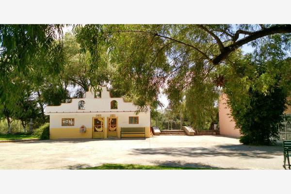 Foto de rancho en venta en  , rancho dalila, durango, durango, 17027784 No. 03