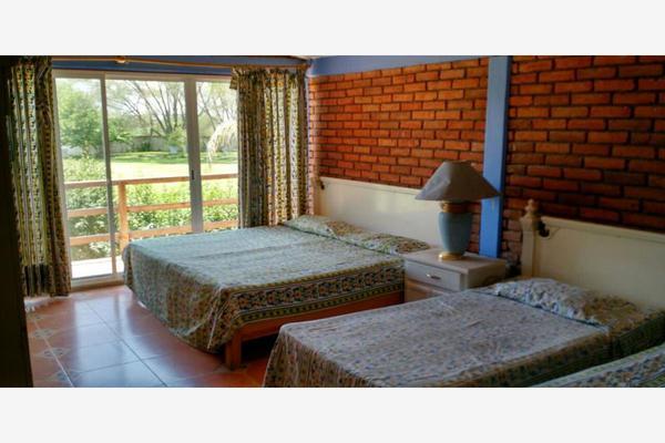 Foto de rancho en venta en  , rancho dalila, durango, durango, 17027784 No. 12