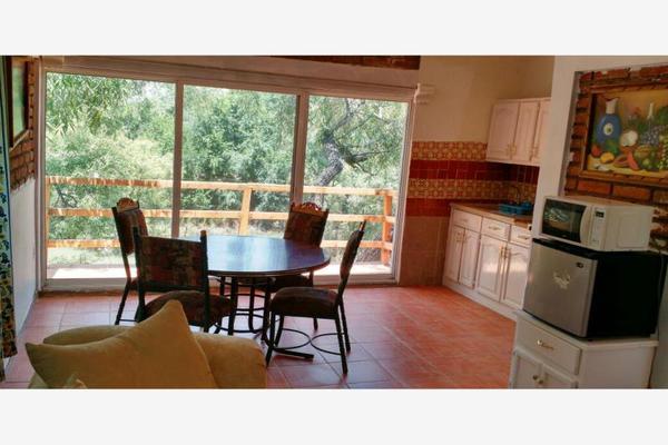 Foto de rancho en venta en  , rancho dalila, durango, durango, 17027784 No. 13