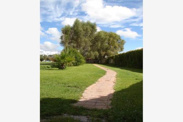 Foto de rancho en venta en  , rancho dalila, durango, durango, 17027784 No. 18