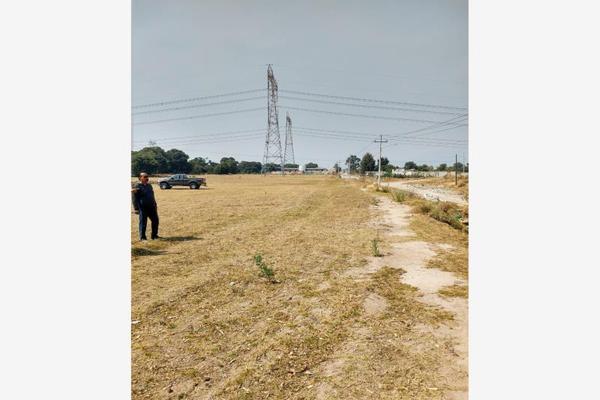 Foto de terreno comercial en venta en rancho de guadalupe 1, rancho guadalupe, puebla, puebla, 17574549 No. 02