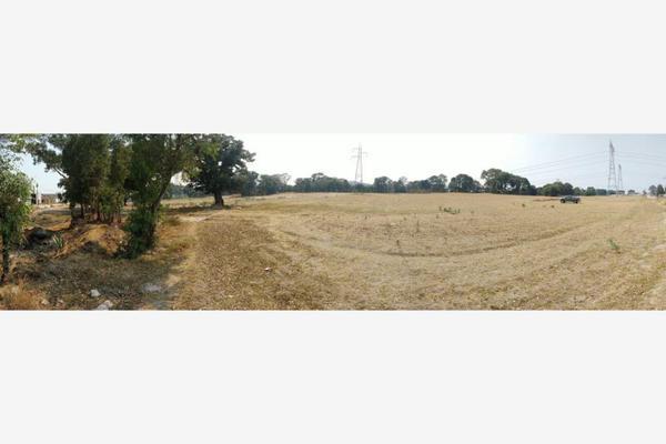 Foto de terreno comercial en venta en rancho de guadalupe 1, rancho guadalupe, puebla, puebla, 17574549 No. 03