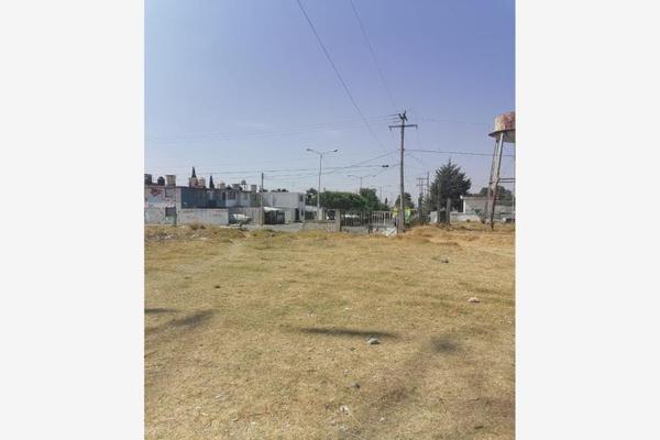 Foto de terreno comercial en venta en rancho de guadalupe 1, rancho guadalupe, puebla, puebla, 17574549 No. 04