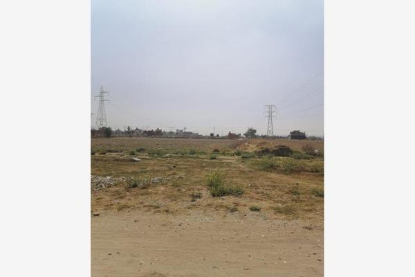 Foto de terreno comercial en venta en rancho de guadalupe 1, rancho guadalupe, puebla, puebla, 17574549 No. 05