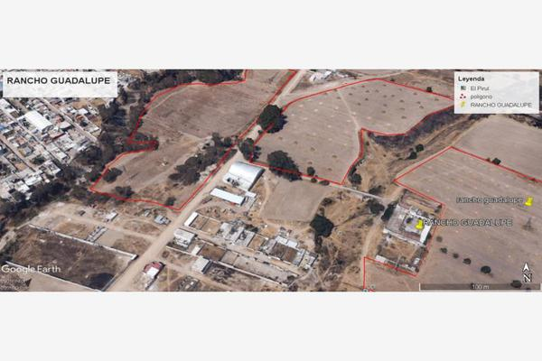 Foto de terreno comercial en venta en rancho de guadalupe 1, rancho guadalupe, puebla, puebla, 17574549 No. 06