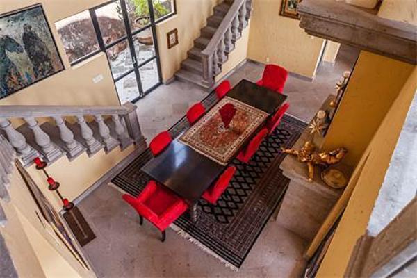 Foto de casa en venta en rancho del oro , ajijic centro, chapala, jalisco, 2734979 No. 15