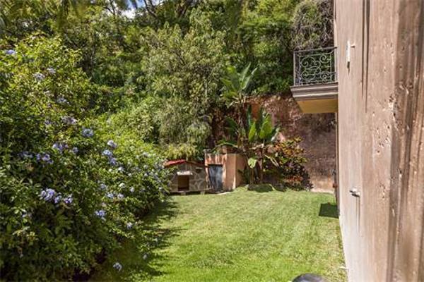 Foto de casa en venta en rancho del oro , ajijic centro, chapala, jalisco, 2734979 No. 23