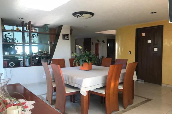 Foto de casa en venta en rancho el mesosn 1000, el mesón, calimaya, méxico, 5877462 No. 03