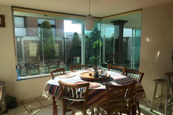 Foto de casa en venta en rancho el mesosn 1000, el mesón, calimaya, méxico, 5877462 No. 05