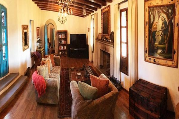 Foto de rancho en venta en rancho el moral s/n , la concepción jolalpan, tepetlaoxtoc, méxico, 6152643 No. 07
