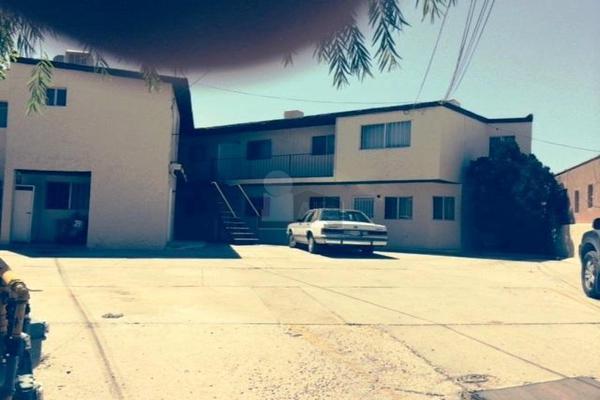 Foto de departamento en venta en rancho el terrero , pradera dorada 2, juárez, chihuahua, 5711245 No. 01
