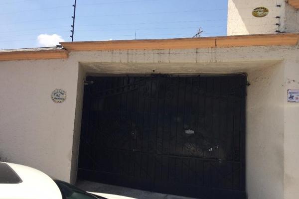 Foto de casa en venta en rancho estopila 15, haciendas de coyoacán, coyoacán, df / cdmx, 5422314 No. 01