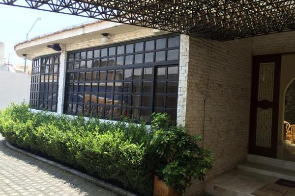 Foto de casa en venta en rancho estopila 15, haciendas de coyoacán, coyoacán, df / cdmx, 5422314 No. 02