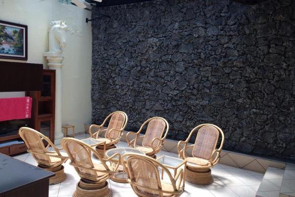 Foto de casa en venta en rancho estopila 15, haciendas de coyoacán, coyoacán, df / cdmx, 5422314 No. 03