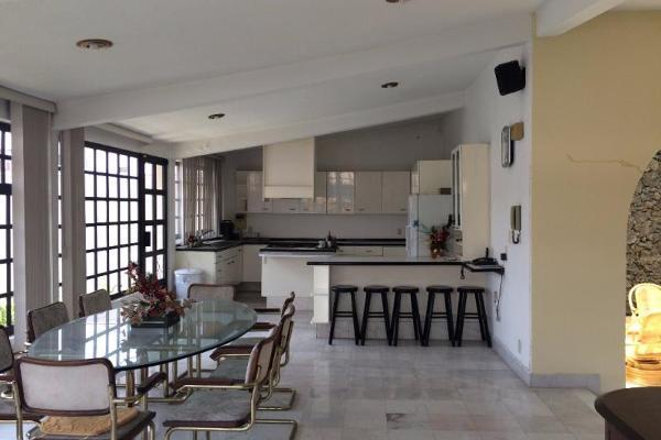 Foto de casa en venta en rancho estopila 15, haciendas de coyoacán, coyoacán, df / cdmx, 5422314 No. 04