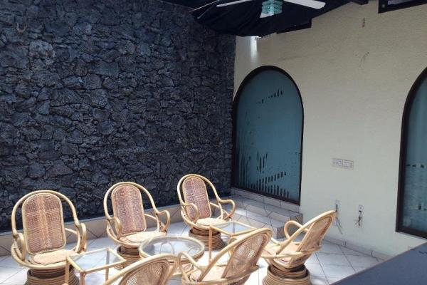 Foto de casa en venta en rancho estopila 15, haciendas de coyoacán, coyoacán, df / cdmx, 5812112 No. 02