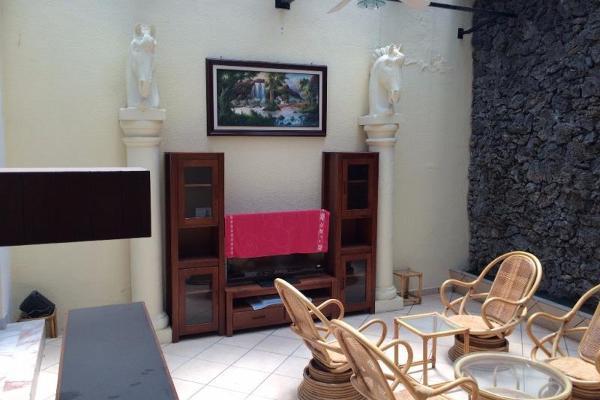 Foto de casa en venta en rancho estopila 15, haciendas de coyoacán, coyoacán, df / cdmx, 5812112 No. 03