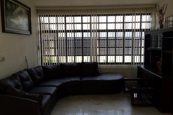 Foto de casa en venta en rancho estopila 15, haciendas de coyoacán, coyoacán, df / cdmx, 5812112 No. 05
